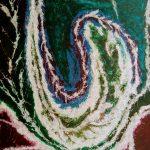 Arte con Algas