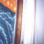 Cobertor para ventanas con Protector UV
