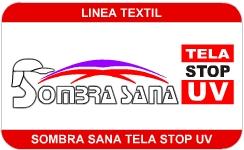 linea textil SombraSana, tela de algas con protección UV (Ultravioleta)