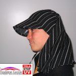 Turbante con vicera (Nasca) con Protección UV